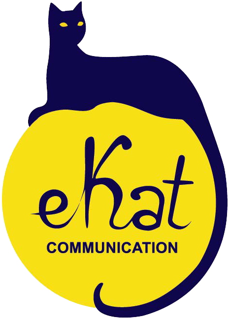 eKat Communication logo