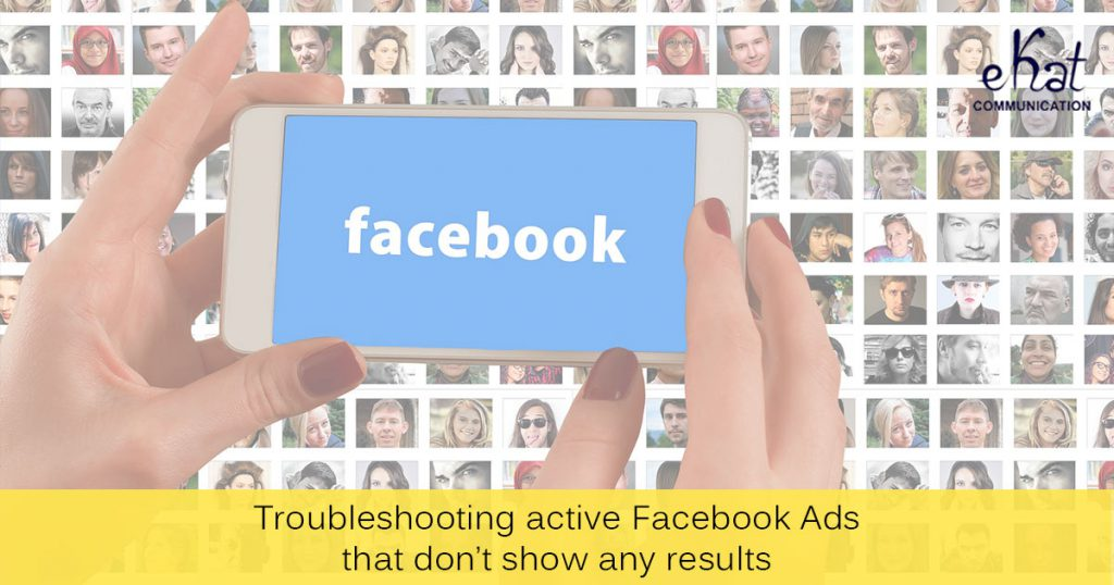 Troubleshooting Facebook Ads result not showing blog post header - eKat Communication